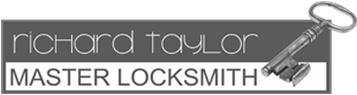 Locksmith | Richard Taylor Master Locksmith